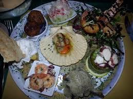cuisine valentin assiette gourmande murano st valentin venise picture of b