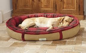 fleece dog beds wraparound dog bed orvis