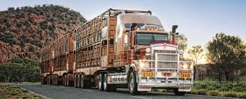 100 Train Vs Truck C509 Kenworth Australia