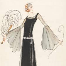 1 Norman Hartnell 1901 79 Fashion Design London 1920s