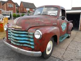 1951 CHEVROLET CHEVY 3100 12 Ton Pickup Truck 1100000 1951 Chevrolet 5window Pickup For Sale Listing Id Cc1060397 Chevy 5 Window 25 Ton Deluxe Cab Car Carrier Flat Bed Tow Truck 1950 Trucks Sale In Texas Liveable 3100 Streetside Classics The Nations Trusted 101582 Mcg Near Southbury Connecticut 06488 Classic Stepside 7503 Dyler Truck Hot Rod Network Chevrolet Chevy 12 Pickup 11000 Pickupcalifornia Truckvideo49011952 Chevygmc Brothers Parts Bed For And Van