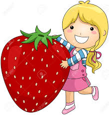 Clip Art Strawberry Stock s Royalty Free Clip Art
