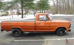 1971 Ford F100 Hot Rod Truck 390 V8 C6 Trans 90k Miles 1971 Ford Truck Preliminary Shop Service Manual Original Bronco F Buy A Classic Rookie Garage F250 Heater Control Valve The Fordificationcom Forums File1971 F100 Sport Custom Pickup 209619880jpg Ranchero By Vertualissimo Awesome Rides Pinterest Mustang Shelby Mach 1 Tribute 2 Door 350 Wiring Diagram Simple Electronic Circuits It May Not Be Red But This Is A Fire Hot Rod 390 V8 C6 Trans 90k Miles Clean Proves That White Isnt Always Boring Fordtruckscom