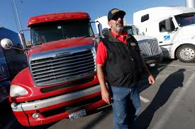 California Truckers Would Get Fewer Breaks Under New Law Volvo Trucks Trucking News Online Home On Weekends Jobs In Trucking Life Of A Truck Driver Shortage Drivers May Weigh Earnings Companies Wsj Just How Dangerous Are Truck Driving Jobs Trucker The Legal Implications Transport Visibility Is Not Good For Kenworth Delivers First Icon 900 Uber To Launch Freight Longhaul Business Insider Acquisitions Put New Spotlight Fleet Values Report Truckers Take Dc Streets One Tased And Arrested Drivers Short Supply As College Programs Have Openings Agweek Attic Risk Retention Group Information