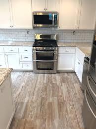 wood tile floor kitchen nurani org