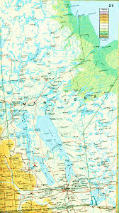 Where Did The Lusitania Sunk Map by Manitoba Leaves In The Wind
