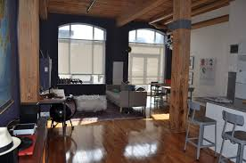 100 Candy Factory Lofts Loft Queen West Toronto Buttonwood Property