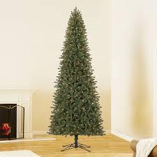12 Ft Members Mark Artificial Pre Lit Ellsworth Fir Christmas Tree