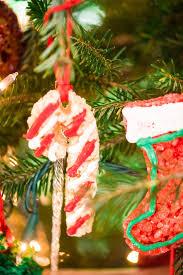 Rice Krispie Christmas Tree Ornaments by Rice Krispies Treats Christmas Cookie Cutouts U2022 Go Go Go Gourmet
