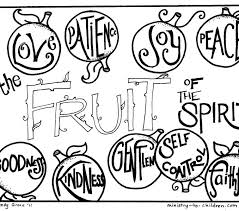 Bible Coloring Pages Free For Sunday School Kids Image