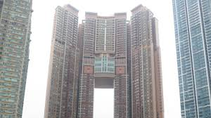 100 Hong Kong Apt Why Do Highrises Have Holes In Them CNN Style