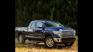 2016-2017 Toyota Tundra SUV NEw ~ Release Date, Reviews, Price - YouTube