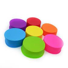 6 farben silikon kuchen runde form form halb kugel küche backformen diy desserts backform mousse kuchen formen werkzeuge