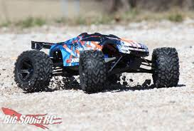 Traxxas E-Revo 2.0 Review « Big Squid RC – RC Car And Truck News ... Traxxas Erevo Vxl Mini 116 Ripit Rc Monster Trucks Fancing Revo 33 Gravedigger Bashing Video Youtube Nitro Truck Rc Trucks Erevo Stuff Pinterest E Revo And Brushless The Best Allround Car Money Can Buy Hicsumption Traxxas Revo Truck Transmitter Ez Start Charger Engine Nitro 18 With Huge Parts Lot 207681 710763 Electric A New Improved Truck Home Machinist