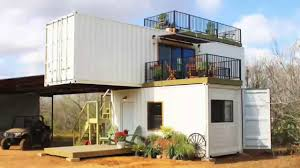 100 Containers Homes Amazing Beautiful Stack Em Made From Double Shipping Home 2018 4