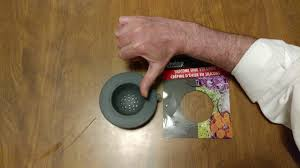Mesh Sink Strainer Walmart by Do Not Buy Dollar Store Cooking Concepts Silicone Sink Strainer