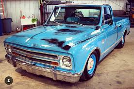 Pin By Alan Braswell On Chevy Trucks | Pinterest | Chevy Trucks ... Chevy Trucks Craigslist Outstanding Autostrach Page 13 17 Types Of Shes Not Beautiful But I Love Her 67 Gmc C25 Chevytrucks Custom 72 Of Show Page1 Classic Truck Forums Curbside Classic 1967 Chevrolet C20 Pickup The Truth About Cars K20 34 Ton 4x4 Long Bed White Post Pics Your 6772 Trucks Yellow Bullet Forums Greattrucksonline Holley Performance Parts C10 Hot Rod Network Fast Lane 68 Truck Roll Back Db D Rebuilt A With 405hp Zz6 To Celebrate 100 Years C10s