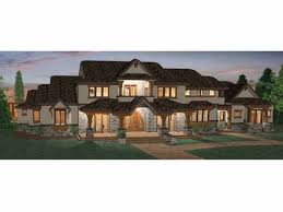 Stunning Design 6 Bedroom Houses 17 Best Ideas About House Plans On Pinterest