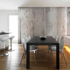 details zu vlies fototapete steinwand grau beton tapeten wandbilder wohnzimmer design