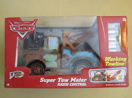 TYCO R/c Disney Pixar Cars Super Tow Mater Radio Control H8796 - | EBay Disney Cars 3 Transforming Mater Playset Jonelis Co Toys For Toon Monster Truck Wrastlin Lightning Mcqueen Tow Pixar 155 Diecast Metal Toy Car For Children Disney Cars And Secret 2 In 1 Road Trip Importtoys Movie Lights Sounds Amazoncouk Games Funny Talkers Assorted At John Lewis Partners Truckin Vehicle Hollar So Much Good Stuff Mattel Toysrus Large Finn Mc Missile Cars2 Rc Champion Series Review