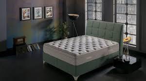 Istikbal Lebanon Sofa Bed by Orgaflex Mattress Istikbal Furniture