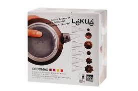 douille cuisine ustensile de cuisine lekue poche a douilles decomax piping bag