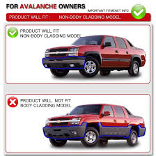 03-07 Chevrolet Silverado/Avalanche 1500/1500HD/2500/2500HD/3500 ... Used 2013 Chevrolet Avalanche 1500 For Sale Byron Ga Bushwacker Oe Style Fender Flares 072013 Chevy Front 2008 Top Speed Rip The Fast Lane Truck 2007vroletavalancheextendedrearbumper Lowrider Black Diamond 4x2 Ls 4dr Crew Cab Pickup 2005 For Sale In Moose Jaw Amazoncom 2007 Reviews Images And Specs 022013 Timeline Trend Sportz Tent Iii Sports Outdoors I Had No Idea Chevys New High Desert Package Looked So Much Like An Shawano Vehicles
