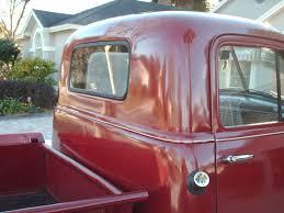 1953 Chevrolet Truck 3600 Standard Cab Pickup 2-Door 3.5L 3/4 Ton ...