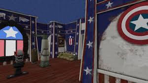 chambre marvel box 2 0 chambre captain america image disney infinity