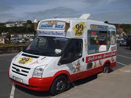 100 Ice Cream Truck Names Cork Ireland Glanmire S