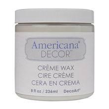 Americana Decor Creme Wax Deep Brown by Shop