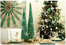 Beach Themed Christmas Tree Decorations 17