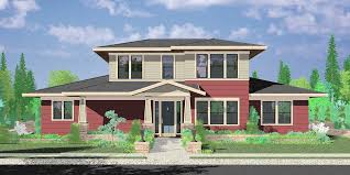 Prairie House Designs by Prairie House Plans River House Plans 10160