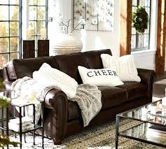 who makes pottery barn turner sofa brokeasshome com