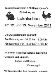 mitteilungsblatt nr 45 2011