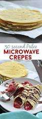 Paleo Pumpkin Custard Microwave by 30 Second Paleo Microwave Crepes