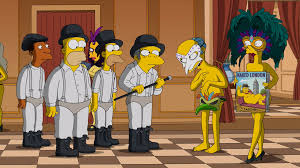 Is Halloween Capitalized by Why There Hasn U0027t Been A Good Simpsons Halloween Special In 20