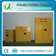 Fireproof Storage Cabinet For Chemicals by Fire Safety Storage Cabinets Chemical Lab Fireproof Flammable