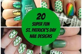 Tropical nail designs how you can do it at home