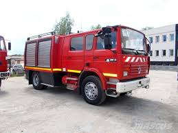 100 Fire Truck Manufacturing Companies Renault Midliner M180 Poarniczy Trucks Price 8236 Year