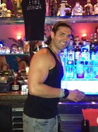big ang meet frank russo bartender at drunken monkey m o b wives