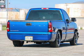 100 Pickup Truck Sleeper Cab Silverado The 1500 Horsepower HalfTon You Never