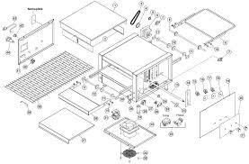 Hatco Heat Lamp Wiring Diagram by Parts Town U2013 Star 214hx Holman Conveyor Oven Parts Manual