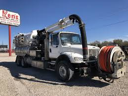 100 Vactor Trucks For Sale Vactor For Sale