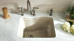 Kohler Utility Sink Amazon by Kohler Undertone Utility Sink Undermount In Stainless Steel