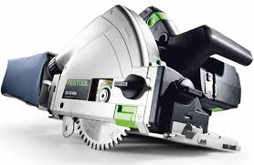 festool tsc 55 cordless track saw review canadian woodworking