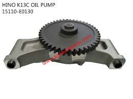 HINO K13C OIL PUMP-15110-E0130 | AJM Auto Continental Corp Sdn Bhd A ... 415071011 For Hino Truck Transmission Main Shaft Gears Parts Hino Truck Parts Hino Parts Offers Truck Stops New Zealand Brands You Know Matthews Motors About Control Arm Gsh001for Buy Service And At Vanderfield Youtube Trucks Ac Compressor View Online Part Sale Hino185 Used 185 Toronto Depot Commercial Dealer Kenworth Mack Volvo More Used 2012 J08evc Engine For Sale In Fl 1074