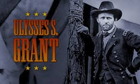 After Three Years Of Tremendous Bloodshed Union Losses And A Seemingly Endless Stalemate President Lincoln Appointed Ulysses S Grant To Head The USA