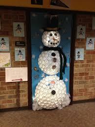 Funny Christmas Office Door Decorating Ideas by Holiday Funny Christmas Door Decorating Contest Ideas Decorations