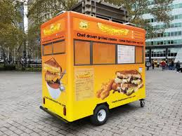 100 Grilled Cheese Food Truck On Twitter Hi NYC Were Here